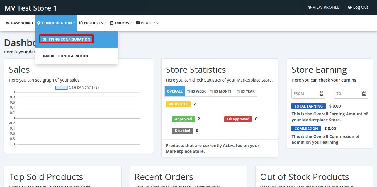 Dashboard Seller • Multivendor MarketPlace (1)