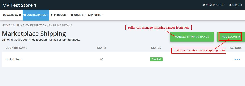 Shipping Details Seller • Multivendor MarketPlace (5)